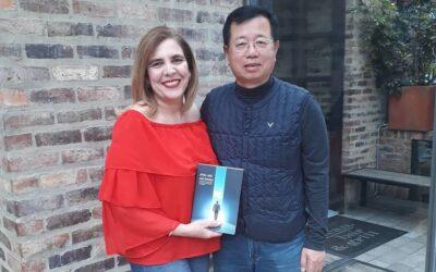 """""""Corea aporta a la Cooperación de Colombia"""""""