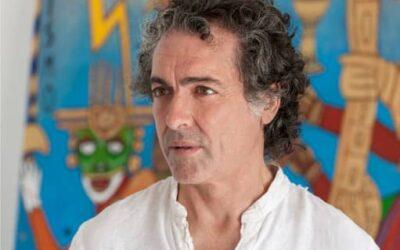 Antonio Camaró Foundation y el pintor Antonio Camaró donan la obra Shamaim para ayudar a financiar el proyecto